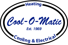 Cool O Matic Logo